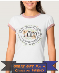 I Am Statement T-Shirt