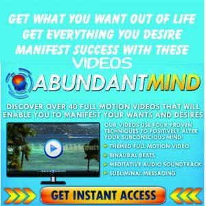 abundant mind videos